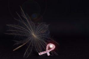 乳癌ピンクリボン